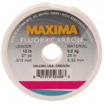 Maxima Fluorocarbon Leader Wheels