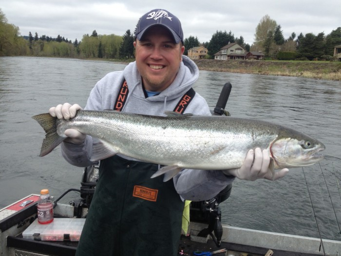 Brian campbell maxima fishing line for Maxima fishing line
